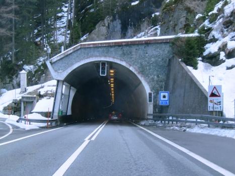 Tunnel de Traversa