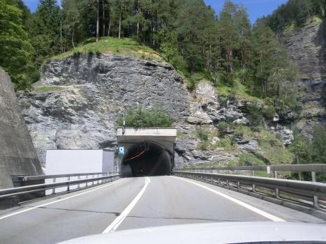 Tunnel de Viamala
