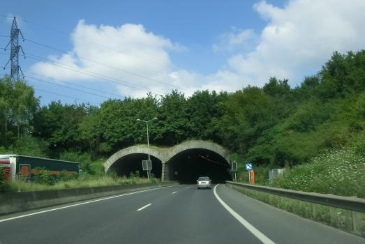 Aessen-Tunnel