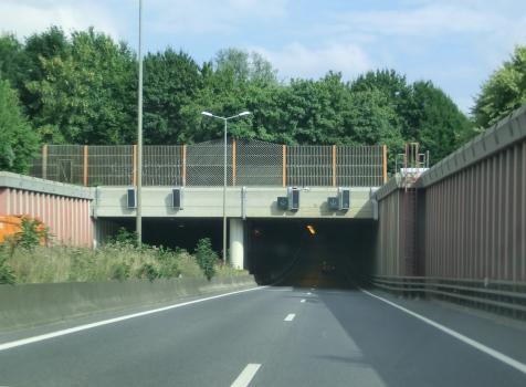 Tunnel Ehlerange