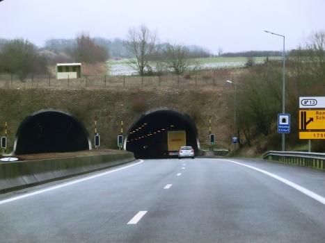 Markusbergtunnel