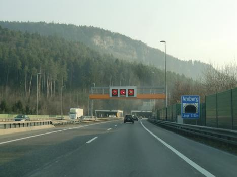 Ambergtunnel