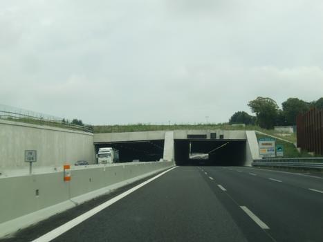 Covignano Tunnel