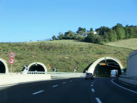 Tunnel Sappanico