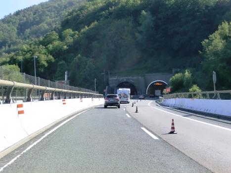 Cucchero-Tunnel