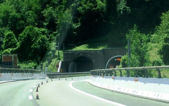 Tunnel de Cucchero