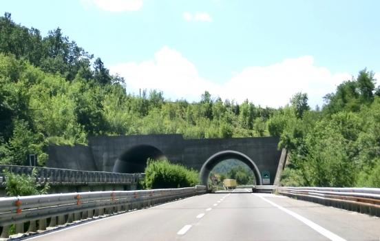 Tunnel Faino