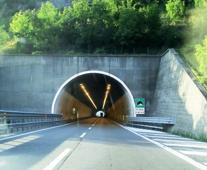 Tunnel Partigiano