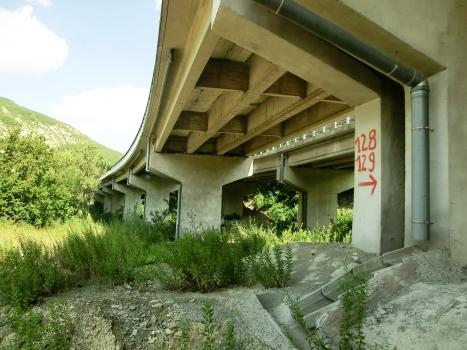 Viaduc de Rio Zampogna