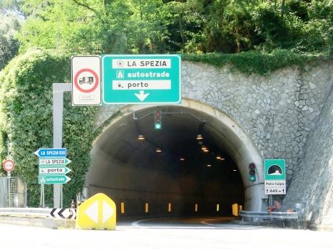 Tunnel Pietra Fuligna