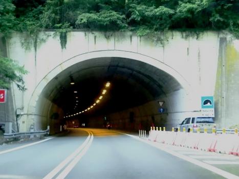 Saturnia-Tunnel
