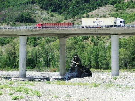Viaduc de Taro I