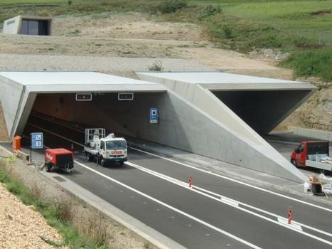 Bure-Tunnel