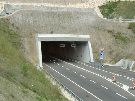 Graitery-Tunnel