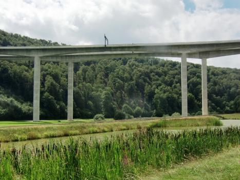 Creugenat Viaducts