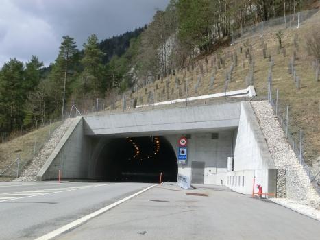 Tunnel de Gorges