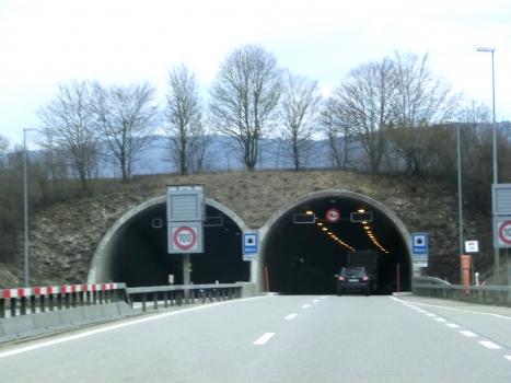 Tunnel de Metairie