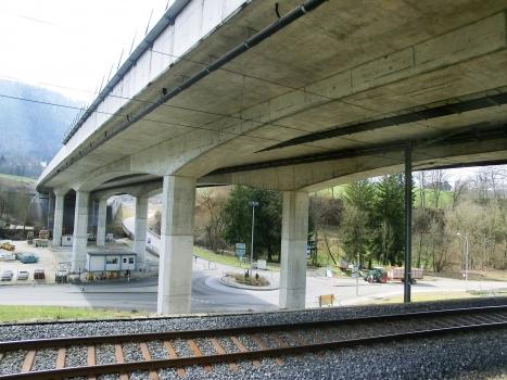 Sous la Rive Viaduct