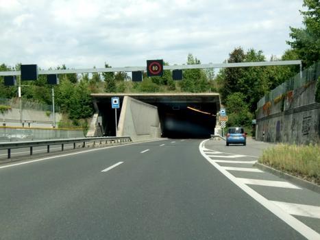 Tunnel Saconnex-d'Arve
