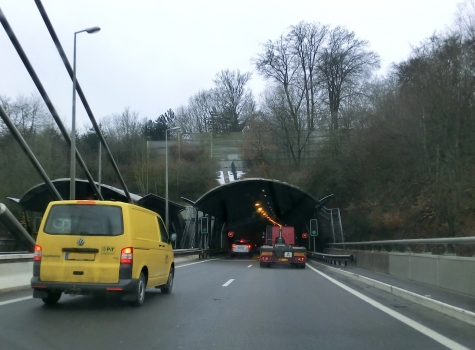 Tunnel Howald