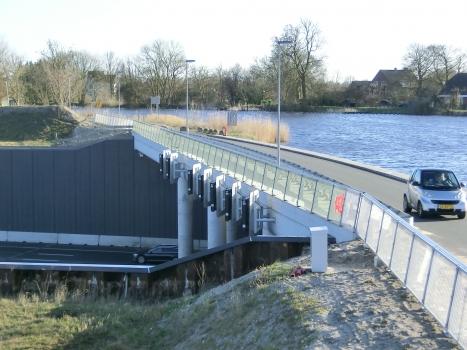 Aquaduct Vechtzicht