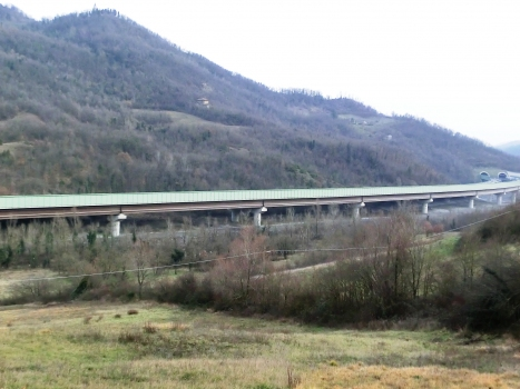 Lagaro Viaduct