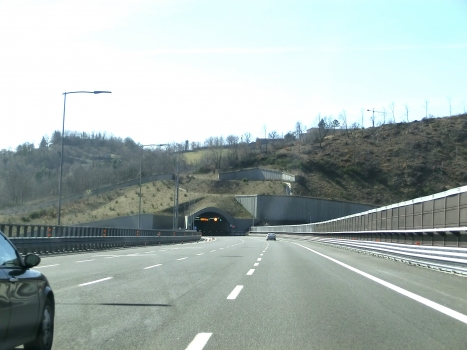 Tunnel Puliana