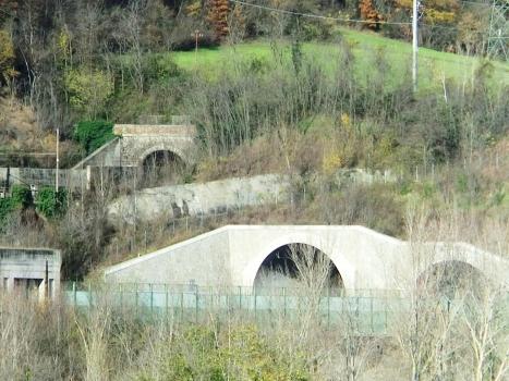Tunnel Famadizza