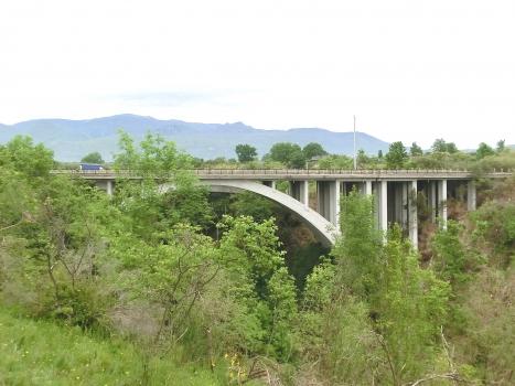 Tenza-Brücke