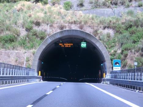 Tunnel de Bagnara