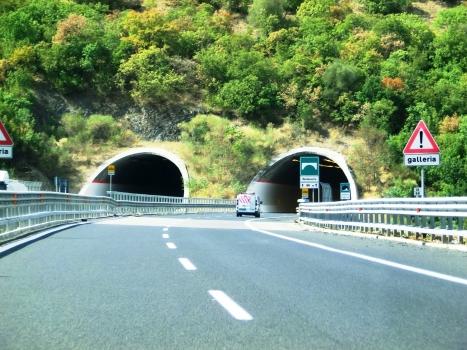 Tunnel de Baldassarre