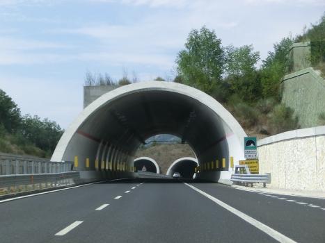 Tunnel de Calanchi I