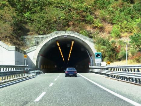 Tunnel de Castelluccio