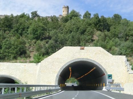 Tunnel de Colloreto