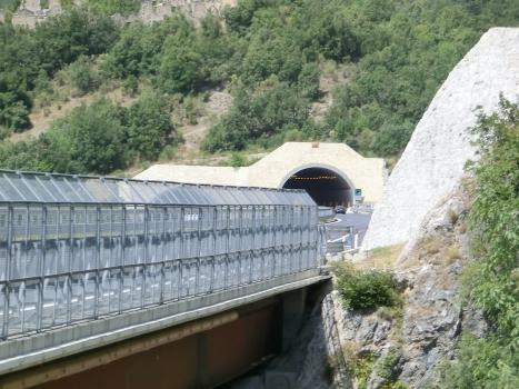 Tunnel de Colloreto Viaduct
