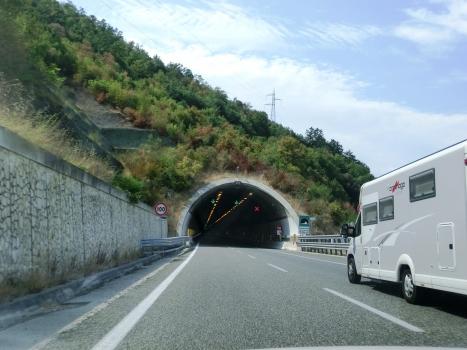 Tunnel de Costa Incoronata