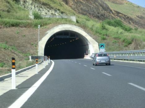 Tunnel de La Motta