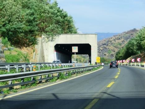 Tunnel de Mancarelli