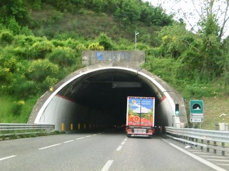 Tunnel de Montevetrano I