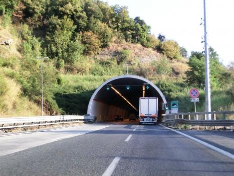 Tunnel Montevetrano II
