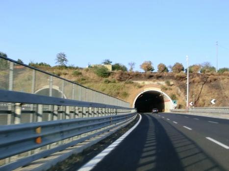 Tunnel de Persano