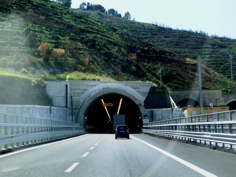 Tunnel de Pilone