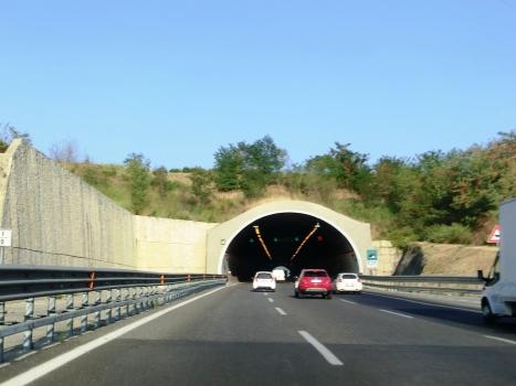 Tunnel Rufoli
