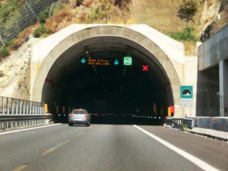 Tunnel de San Giovanni
