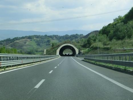 Tunnel de San Giuseppe