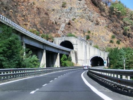 Tunnel de San Lorenzo