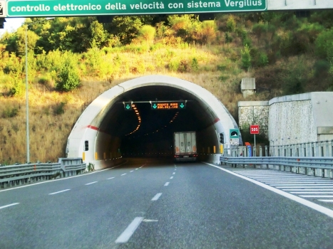 Tunnel de San Michele