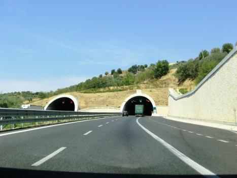 Tunnel de Serra dell'Ospedale