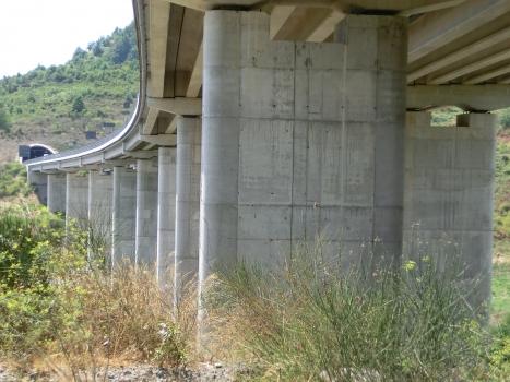 Viaduc de Carito