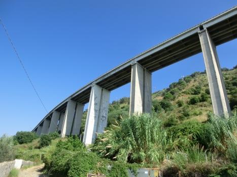 Talbrücke Costiera di Pizzo